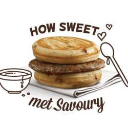 McDonald's: McGriddles is Finally Making a Comeback After 2 Years of Waiting!