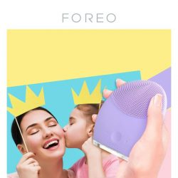 [Foreo] Here's to Every Mom, for Being Amazing ❤️