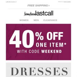 [Last Call] Dresses under $99 with NEW DETAILS {extra 30% off}