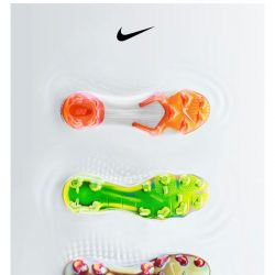 [Nike] Boots for the Biggest Stage