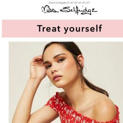[Miss Selfridge] Up to 30% off all tops 💃💃💃💃💃