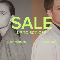 PEDRO: Mid-Year Sale with Up to 50% OFF Shoes, Bags, Wallets & Accessories