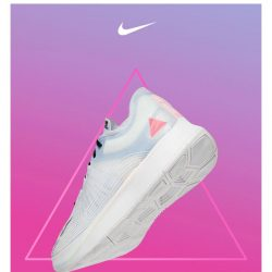 [Nike] Introducing the 2018 BETRUE Collection