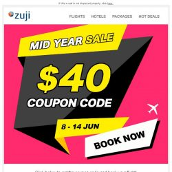 [Zuji] BQ.sg: Upsized flight coupon, all yours!