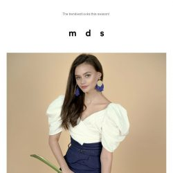 [MDS] The Contemporary Collection.