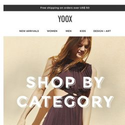 [Yoox] Dresses, sandals and bags. On SALE!