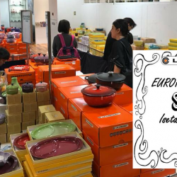 Le Creuset: European Summer Sale with Up to 70% OFF Cookware at Isetan Scotts