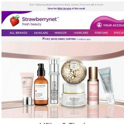 [StrawberryNet] Lifting & Firming Miracles Up to 60% Off!
