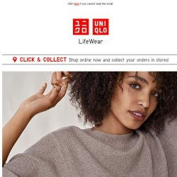 [UNIQLO Singapore] Must-have essentials from $14.90