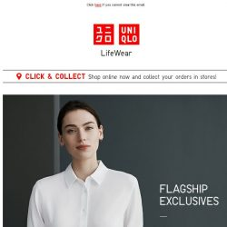 [UNIQLO Singapore] Get your style game on!