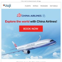 [Zuji] BQ.sg: Fly to LA, Tokyo and more from just $660