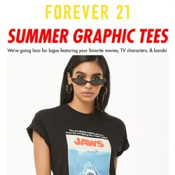 [FOREVER 21] LOCO for LOGOS