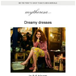 [mytheresa] Dresses to impress: all-in-one wonders