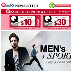 [Qoo10] 🔥 Crazy Deals🔥  ! Good Quality Electric Scooter @ $150 and many more! Don't miss out! ✨