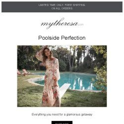 [mytheresa] Final call! All aboard for vacation essentials + free shipping