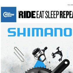 [Chain Reaction Cycles] RIGHT NOW: Shimano 105 Clearance