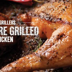 KFC: NEW KFC Signature Grilled Chicken - Unsurprisingly Finger Lickin' Good!
