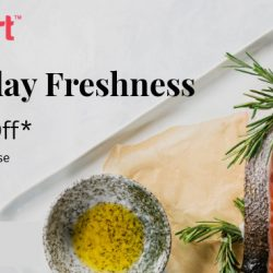 Redmart: Get $12 OFF Your First Purchase with Coupon Code!