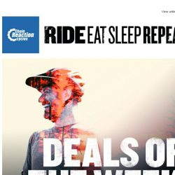 [Chain Reaction Cycles] Deals of the Week