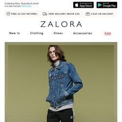 [Zalora] 🏆Top-Selling Favourites!