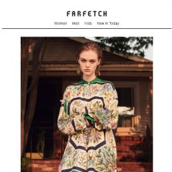 [Farfetch] This email contains new Gucci