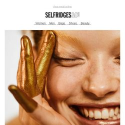 [Selfridges & Co] The Selfridges Beauty Awards revealed (*cue drumroll*)