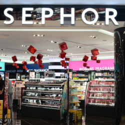 Sephora: Receive a $100 Sephora Gift Voucher at the Grand Opening of New Store at Causeway Point!