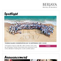 [Berjaya Hotels & Resorts EDm] Let's have an Ohh-some October with BHR!