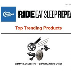 [Chain Reaction Cycles] Shimano, Castelli, and X-Tools: Trending Right now!