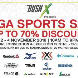 bdff8bf9ede8a9 2 - 4 Nov 2018 TYR  Mega Sports Sale with Up to 70% OFF New Balance