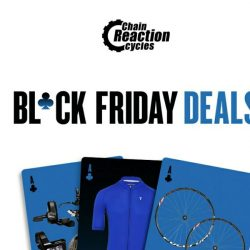 [Chain Reaction Cycles] Wild Card Deals! Hours Remaining ⏳