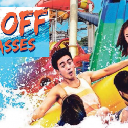 Wild Wild Wet: Enjoy 20% OFF Day Passes in December!