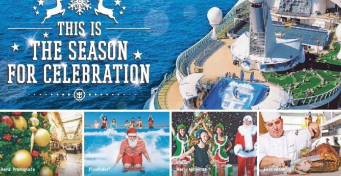 It s the most wonderful time of the year – planning your year-end getaway.  Sandy Clause has lots of cruise deals that you would not want to miss. 2617cd3e324