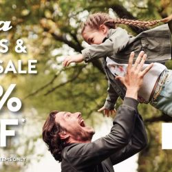 Bata: Friends & Family Sale with 30% OFF In Stores & Online!