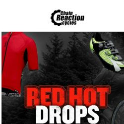 [Chain Reaction Cycles] Final Days! Save up to 60% 🔥