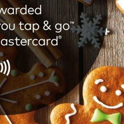 The Coffee Bean & Tea Leaf: Free Upsize on All Beverages when You Tap & Go with Mastercard!