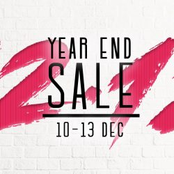 Watsons: 12.12 Year End Sale with Up to 61% OFF, Buy 1 Get 2 FREE & Sitewide $32 OFF!