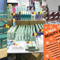 BeautyFresh: Beauty Warehouse Sale with Up to 80% OFF Benefit, Bobbi Brown, Clinique, Jo Malone, La Mer, Tom Ford & More!