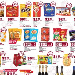 NTUC FairPrice: Warehouse Club Christmas Open House – No Membership Required!