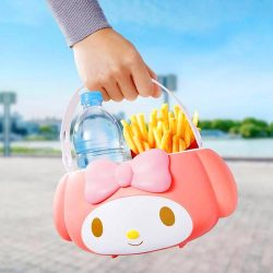 McDonald's: My Melody Holder Available from 6 Dec at $6.90 with Any Purchase!
