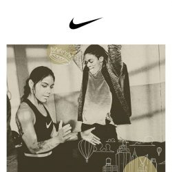 [Nike] Shop the New Year Sale
