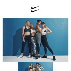 [Nike] Still looking for Nike gear?