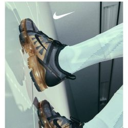 [Nike] Nike Air Vapormax 2019 has landed. Barely.