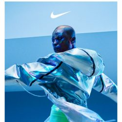 [Nike] Nike Tech Pack: Without limitation or hesitation.