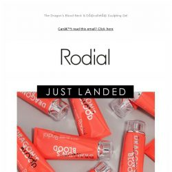 [RODIAL] The NEW Dragon's Blood Addition is Here ❤️