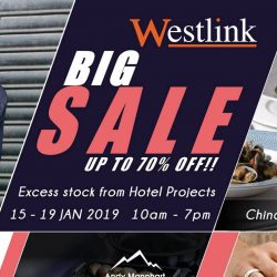 Westlink: Clearance Sale with Up to 70% OFF WMF, Alfi, Andy Mannhart & More!