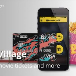 Golden Village: Get Up to $3 OFF Your Movie Ticket with DBS/POSB Cards!