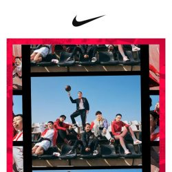 [Nike] Unstoppable Together: 30% Off