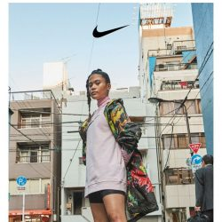 [Nike] New Arrivals: New Style😎