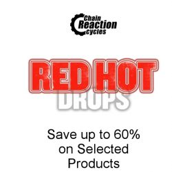 [Chain Reaction Cycles] Red Hot Drops. 60% Off  🔥